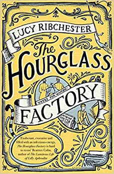Image result for lucy ribchester hourglass factory