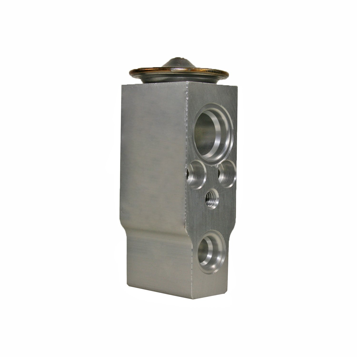 TCW Quality A//C Expansion Block 18-9711 with Perfect Vehicle Fitment
