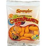 Circus Peanuts 5 oz bags (Pack of 12)