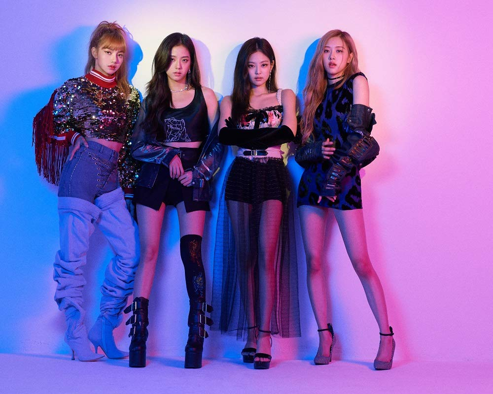 CD : Blackpink - Blackpink In Your Area [import] (Limited Edition, With DVD, Deluxe Edition, Photo Book, Japan - Import)
