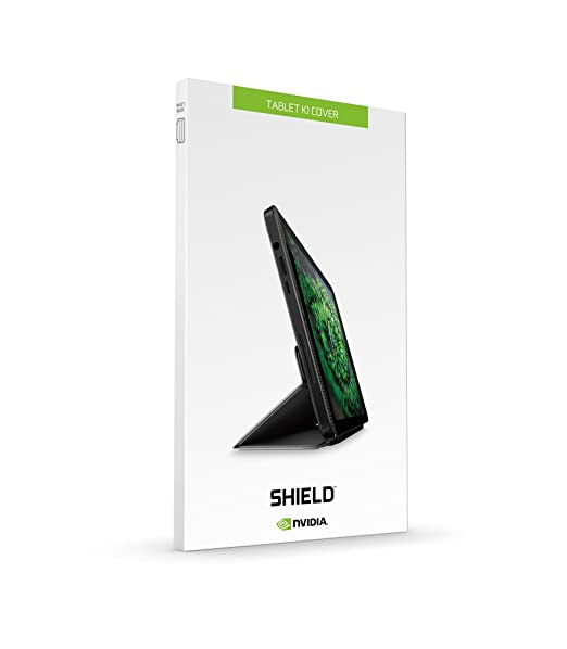 38 opinioni per Nvidia Shield 930-81761-0641-500 Custodia per Tablet, Nero