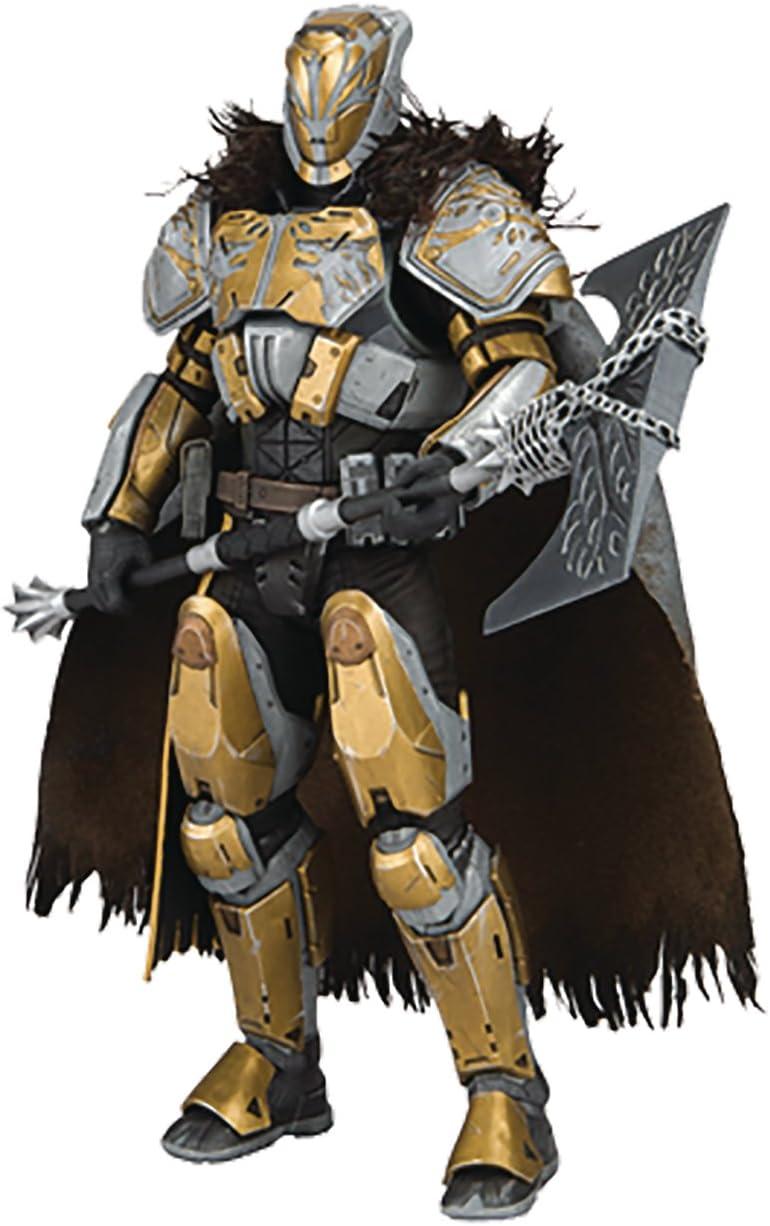"Mcfarlane Destin Seigneur Saladin 10/"" Deluxe Action Figure jeu Iron lord en Stock"