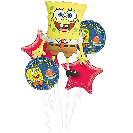 Amazon.com: Bob Ramo de globos – Suministros para fiestas by ...