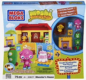 Moshi Monsters Monster House
