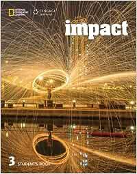 Impact 3. Student's Book