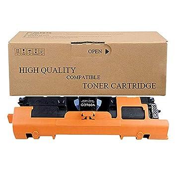Reciclables Q3960A Cartuchos Tinta Reemplazable De Alto ...