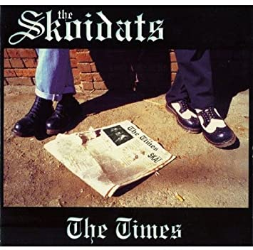 the skoidats the times
