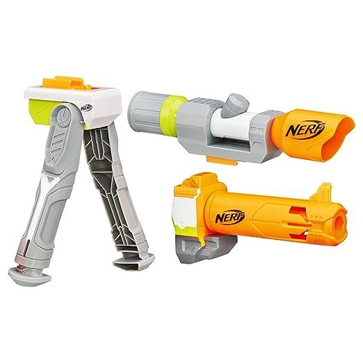 233 opinioni per Nerf B1537.00- Long Range Upgrade Kit