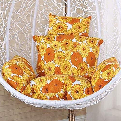 Deal of the week: Skyout Hanging Basket Swing Chair Cushions