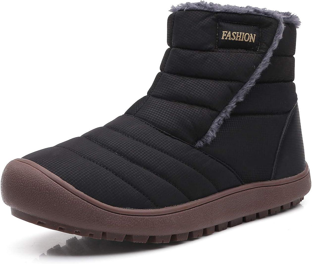 Cheap Snow Boots For Men