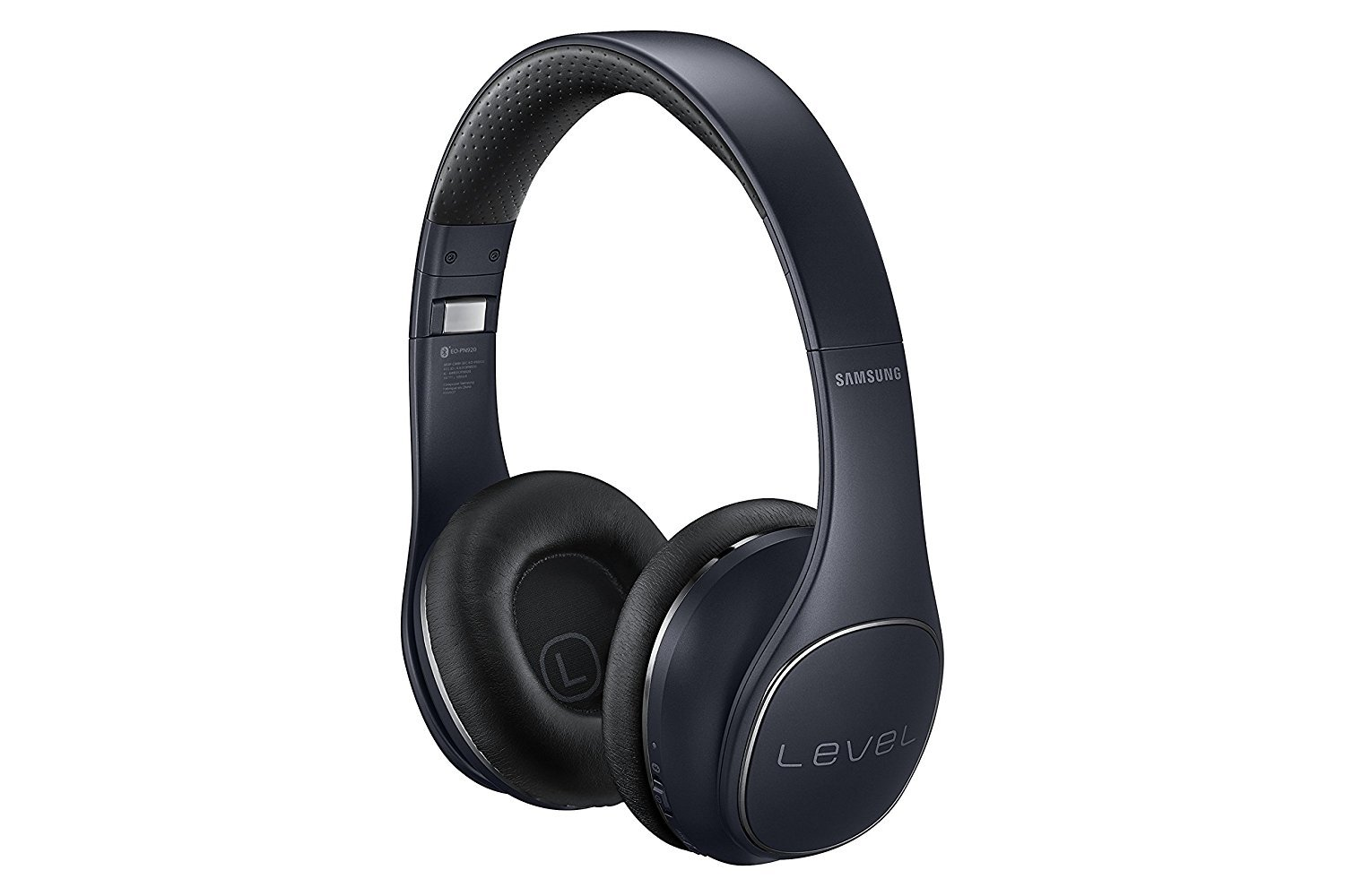 Samsung Level On PRO Black - Wireless ''Noise Cancelling'' Headphones with Microphone and UHQ with Puregear Quick Universal Car Charger (US Bundle Retail Packing) by Puregear Samsung (Image #7)