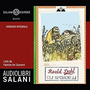 Gli Sporcelli Audiobook