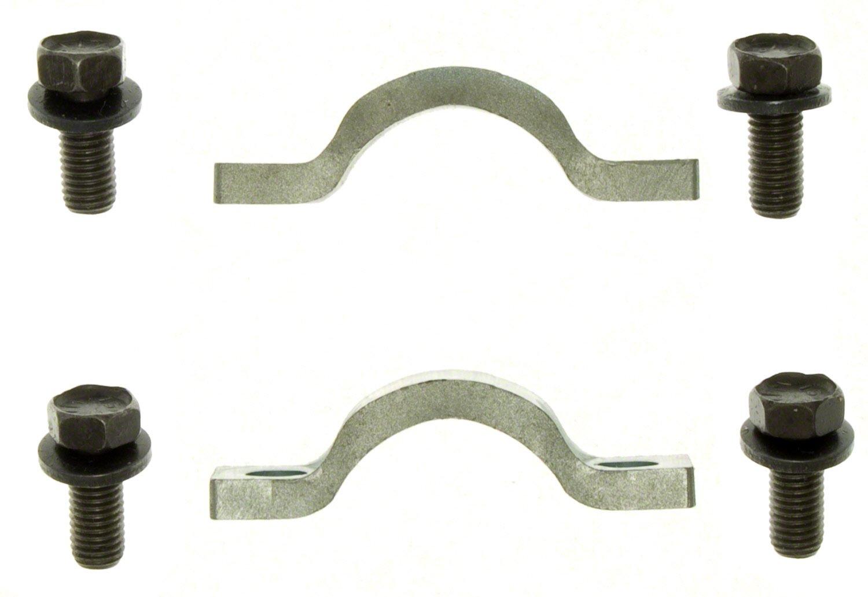 Precision 316-10 Clamp Kit
