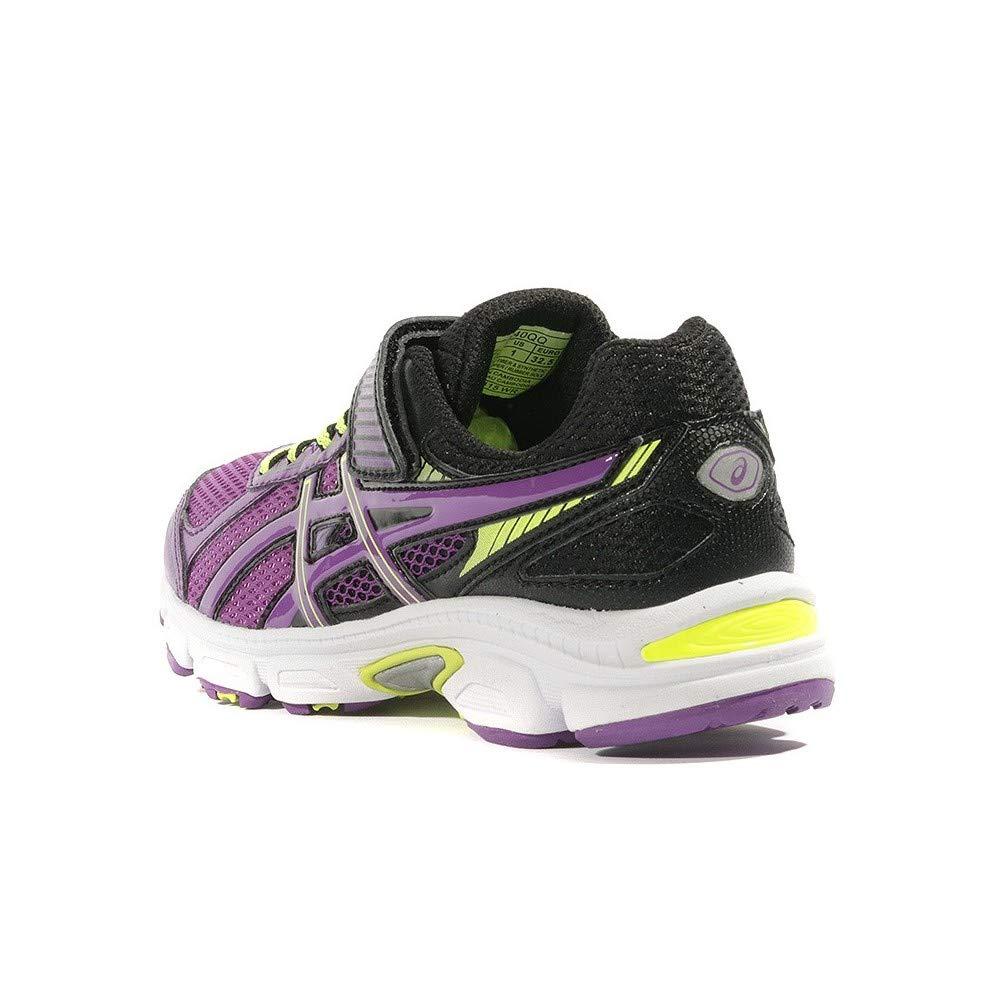 ASICS Enfant GEL LIGHTPLAY 2 PS Textile Violet Chaussures