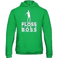 Sweat à Capuche Floss Like a Boss
