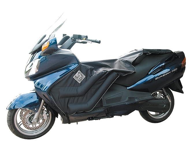 Amazon.com: Pierna Lap delantal Cover Termoscud Suzuki ...