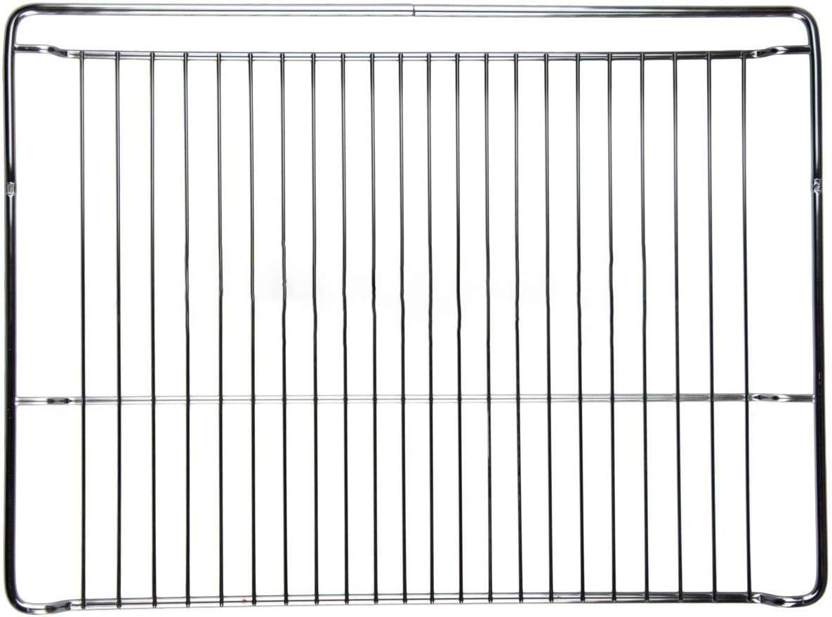Rejilla de horno para Bosch, Siemens, Constructa, Neff, Gaggenau Balay, Profilo, Pitsos 574876, 00574876, 465 x 375 x 20 mm