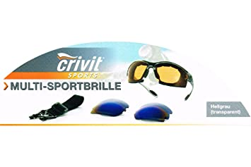 Crivit Sports gafas