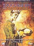 capa de Loucura em Porto Livre - Volume 3