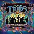Road Trips Vol. 3 No. 3--Fillmore East 5-15-70 (3-CD Set)