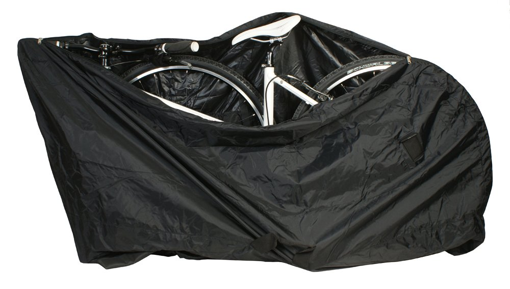 Bach Bike Transportation Bag - 110 x 180 cm (schwarz)