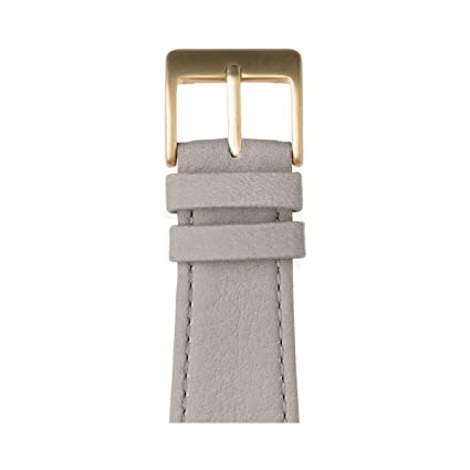 promo code f1a11 69ca3 Amazon.com : Roobaya | Premium Nappa Leather Apple Watch Band in ...