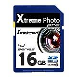 SD 16GB SDHC Class 10 Ultra Fast Secure Digital Memory Card for Panasonic Lumix DMC-TS10, DMC-TZ2, DMC-TZ3, DMC-TZ4, DMC-TZ5, DMC-TZ6, DMC-TZ7, DMC-TZ8, DMC-TZ9, DMC-TZ10, DMC-TZ11, DMC-TZ15, DMC-TZ18, DMC-TZ19, DMC-TZ20, DMC-TZ24, DMC-TZ50, DMC-TZ65, DMC-ZR1, DMC-ZS1, DMC-ZS2, DMC-ZS3, DMC-ZS5, DMC-ZS6, DMC-ZS7, DMC-ZX1, DMC-ZX3
