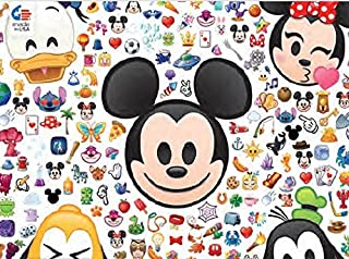 product image for Ceaco Disney Emoji Mickey Jigsaw Puzzle, 300 Pieces