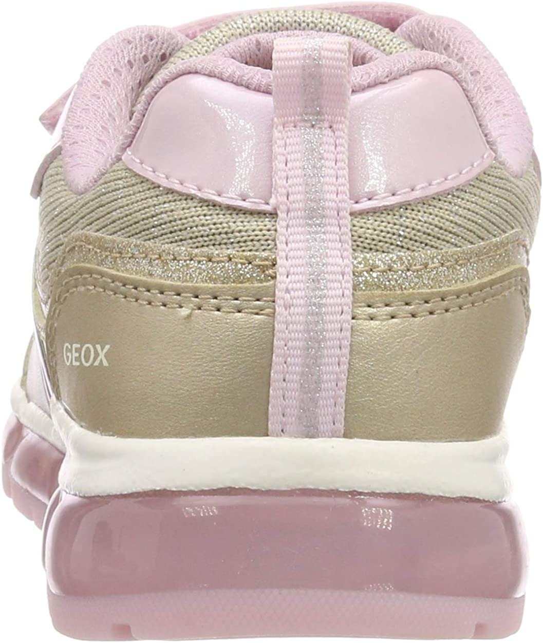 Girls Low-Top Sneakers Geox J Android Girl A