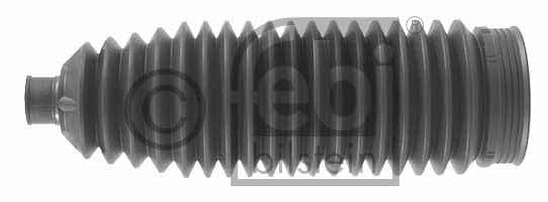 New Febi Bilstein Kit 2 x Car Steering Rack Boot Genuine OE Quality Part 21698/_G