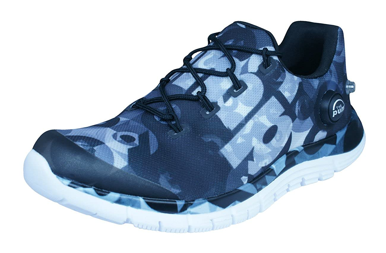 ca96051f1bd998 Reebok Zpump AG Fusion Womens Running Trainers  Amazon.co.uk  Shoes   Bags