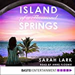 Island of a Thousand Springs | Sarah Lark