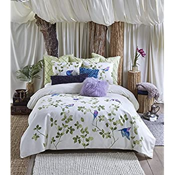 Beautiful Blissliving Home Tanzania Lemala 3 Piece Duvet, King