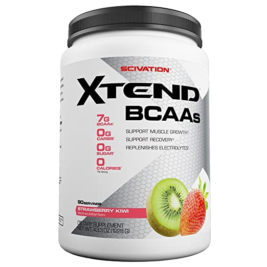 Product thumbnail for Scivation Xtend BCAAs
