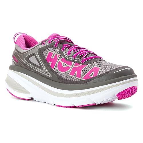 Hoka One - Zapatillas para Correr en montaña de genérico para Mujer, Color, Talla 38 EU: Amazon.es: Zapatos y complementos