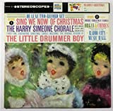 Record 1:sing We Now of Christmas; Reord 2: Organ and Chimes