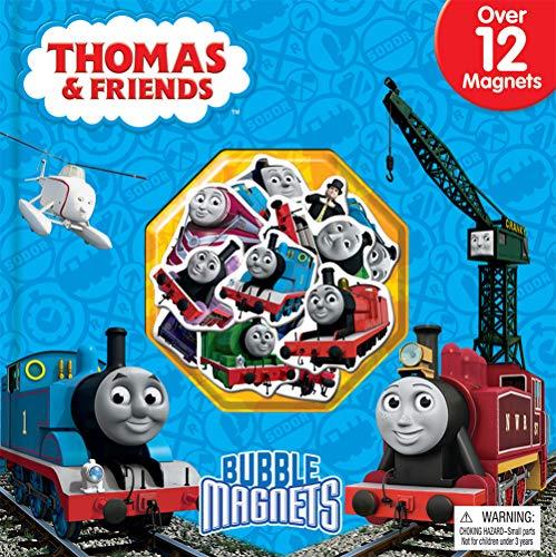 (Thomas Bubble Magnet (New Edition))