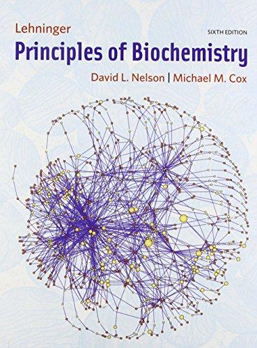 Principles of Biochemistry 6e & Sapling Hw/Etext Access