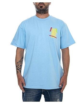 Carhartt I026443 Soft Aloe ss19 - Camiseta para Hombre Soft Aloe S ...
