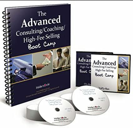 Amazon dan kennedy advanced coaching and consulting bootcamp dan kennedy advanced coaching and consulting bootcamp malvernweather Image collections