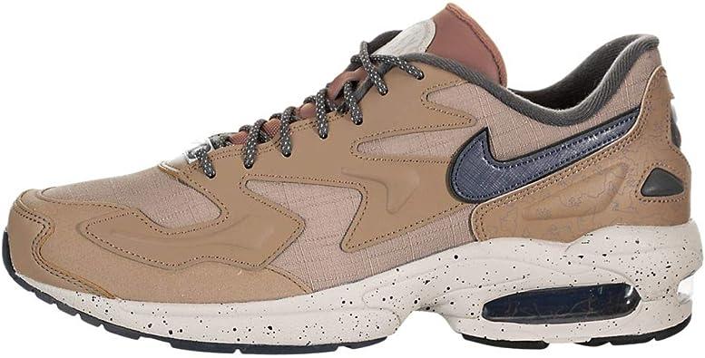 Amazon.com: Nike Air Max 2 Light LX: Shoes