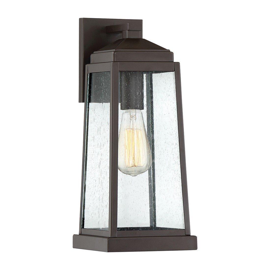 Quoizel RNL8407WT Ravenel Outdoor Lantern