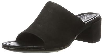 Ecco Bout Ouvert Shape Femme Block 35 SandalSandales 35cAR4jLq