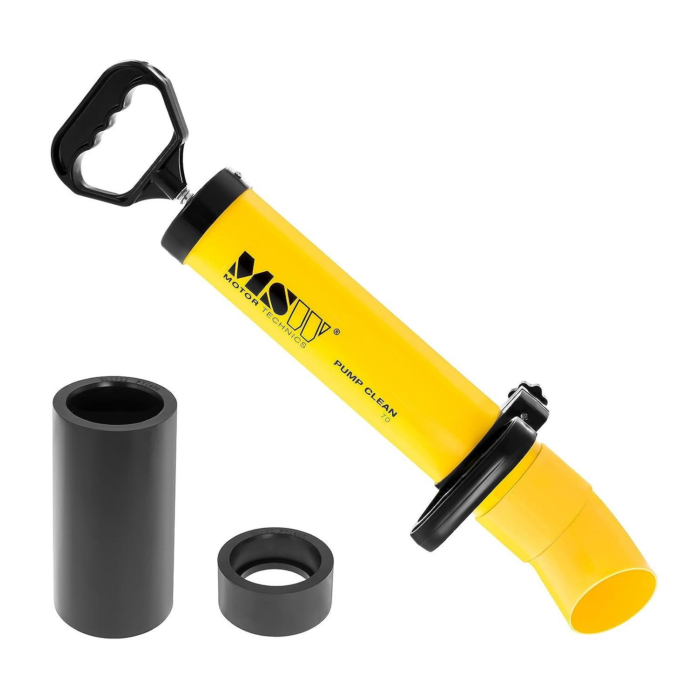 MSW Motor Technics - MSW-PUMP CLEAN 70 - Pompa sturalavandini - 70 mm