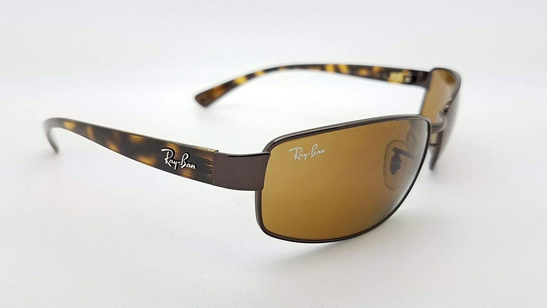 Amazon.com: Ray-Ban Rb3364 - Gafas de sol para hombre ...