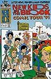 New Kids On The Block Comic Tour '91 #5