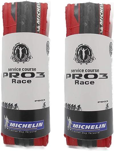 2本セット MICHELIN(ミシュラン) PRO3 RACE プロ3