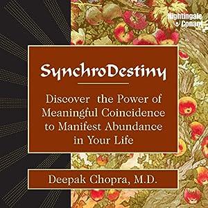 Synchrodestiny Audiobook