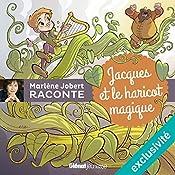 Jacques et le haricot magique | Marlène Jobert