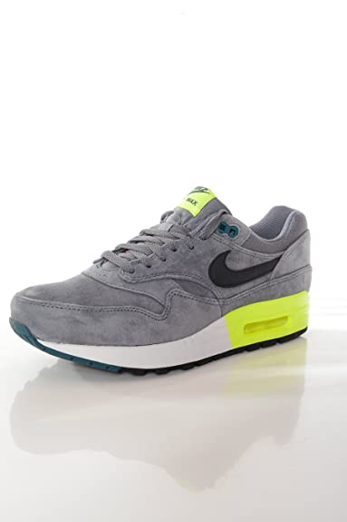 best fashion styles sale Nike - Basket Homme Air Max 1 Essential Grise-Taille - 43 ...